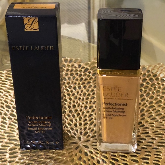 Estee Lauder Makeup Este Lauder Perfectionist Foundation 4w1